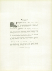 Page 11, 1921 Edition, University of Dubuque - Key Yearbook (Dubuque, IA) online yearbook collection
