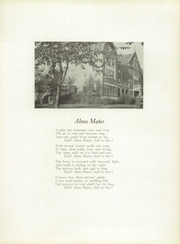 Page 15, 1921 Edition, University of Dubuque - Key Yearbook (Dubuque, IA) online yearbook collection