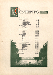 Page 10, 1933 Edition, University of Florida - Tower Seminole Yearbook (Gainesville, FL) online yearbook collection