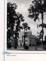 Page 15, 1933 Edition, University of Florida - Tower Seminole Yearbook (Gainesville, FL) online yearbook collection