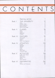 Page 12, 1934 Edition, University of Florida - Tower Seminole Yearbook (Gainesville, FL) online yearbook collection