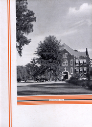 Page 16, 1934 Edition, University of Florida - Tower Seminole Yearbook (Gainesville, FL) online yearbook collection