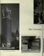 Page 16, 1960 Edition, University of Florida - Tower Seminole Yearbook (Gainesville, FL) online yearbook collection