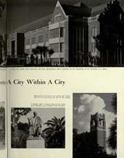 Page 17, 1960 Edition, University of Florida - Tower Seminole Yearbook (Gainesville, FL) online yearbook collection