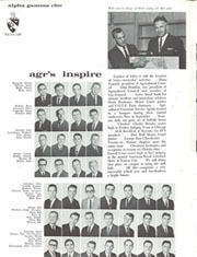 University of Florida - Tower / Seminole Yearbook (Gainesville, FL) online yearbook collection, 1965 Edition, Page 346