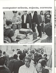 University of Florida - Tower / Seminole Yearbook (Gainesville, FL) online yearbook collection, 1970 Edition, Page 106
