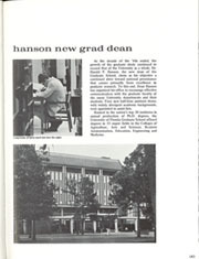 University of Florida - Tower Seminole Yearbook (Gainesville, FL) online yearbook collection, 1970 Edition, Page 185