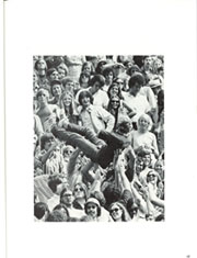 University of Florida - Tower / Seminole Yearbook (Gainesville, FL) online yearbook collection, 1972 Edition, Page 19
