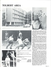 University of Florida - Tower / Seminole Yearbook (Gainesville, FL) online yearbook collection, 1983 Edition, Page 179