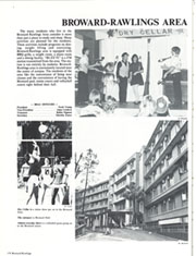 University of Florida - Tower / Seminole Yearbook (Gainesville, FL) online yearbook collection, 1983 Edition, Page 182