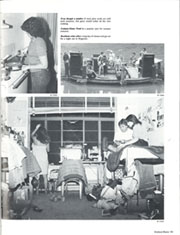 University of Florida - Tower / Seminole Yearbook (Gainesville, FL) online yearbook collection, 1983 Edition, Page 185