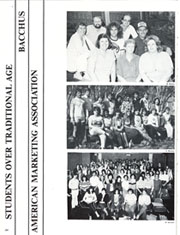 University of Florida - Tower / Seminole Yearbook (Gainesville, FL) online yearbook collection, 1983 Edition, Page 264