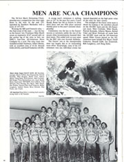 University of Florida - Tower / Seminole Yearbook (Gainesville, FL) online yearbook collection, 1983 Edition, Page 94