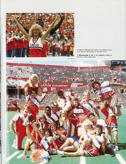 University of Florida - Tower / Seminole Yearbook (Gainesville, FL) online yearbook collection, 1985 Edition, Page 115