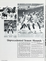 University of Florida - Tower Seminole Yearbook (Gainesville, FL) online yearbook collection, 1985 Edition, Page 128