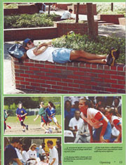 University of Florida - Tower Seminole Yearbook (Gainesville, FL) online yearbook collection, 1995 Edition, Page 17