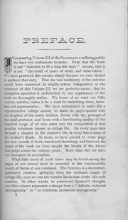 Page 11, 1888 Edition, University of Georgia - Pandora Yearbook (Athens, GA) online yearbook collection