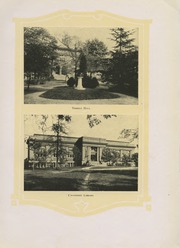 Page 15, 1922 Edition, University of Georgia - Pandora Yearbook (Athens, GA) online yearbook collection