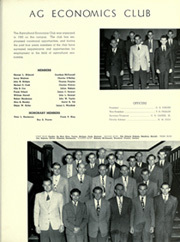 University of Georgia - Pandora Yearbook (Athens, GA) online yearbook collection, 1950 Edition, Page 349