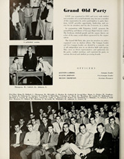 University of Georgia - Pandora Yearbook (Athens, GA) online yearbook collection, 1955 Edition, Page 132