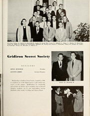 University of Georgia - Pandora Yearbook (Athens, GA) online yearbook collection, 1955 Edition, Page 133 of 330