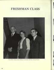 University of Georgia - Pandora Yearbook (Athens, GA) online yearbook collection, 1961 Edition, Page 456