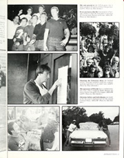 University of Georgia - Pandora Yearbook (Athens, GA) online yearbook collection, 1984 Edition, Page 15