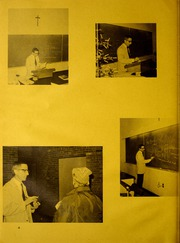 University of Great Falls - Caritas Yearbook (Great Falls, MT) online yearbook collection, 1969 Edition, Page 10
