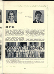 University of Hawaii Honolulu - Ka Palapala Yearbook (Honolulu, HI) online yearbook collection, 1934 Edition, Page 63