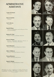 Page 17, 1950 Edition, University of Hawaii Honolulu - Ka Palapala Yearbook (Honolulu, HI) online yearbook collection