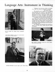 Page 16, 1965 Edition, University High School - Bisbila Yearbook (Minneapolis, MN) online yearbook collection