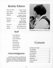 Page 8, 1965 Edition, University High School - Bisbila Yearbook (Minneapolis, MN) online yearbook collection