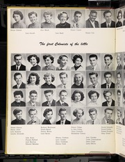 University High School - Chieftain Yearbook (Los Angeles, CA) online yearbook collection, 1953 Edition, Page 14 of 112