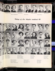 University High School - Chieftain Yearbook (Los Angeles, CA) online yearbook collection, 1953 Edition, Page 15