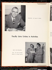 Page 14, 1955 Edition, University High School - Chieftain Yearbook (Los Angeles, CA) online yearbook collection