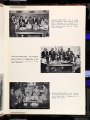 Page 15, 1955 Edition, University High School - Chieftain Yearbook (Los Angeles, CA) online yearbook collection