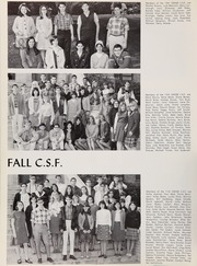 University High School - Chieftain Yearbook (Los Angeles, CA) online yearbook collection, 1967 Edition, Page 114