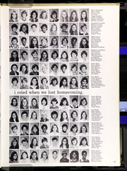University High School - Chieftain Yearbook (Los Angeles, CA) online yearbook collection, 1977 Edition, Page 153