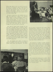 Page 10, 1941 Edition, University High School - U High Hawkeye Yearbook (Iowa City, IA) online yearbook collection