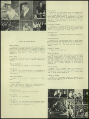 Page 14, 1941 Edition, University High School - U High Hawkeye Yearbook (Iowa City, IA) online yearbook collection