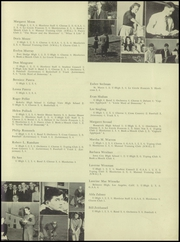 Page 15, 1941 Edition, University High School - U High Hawkeye Yearbook (Iowa City, IA) online yearbook collection