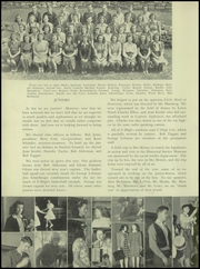 Page 16, 1941 Edition, University High School - U High Hawkeye Yearbook (Iowa City, IA) online yearbook collection