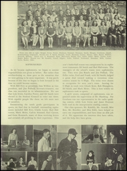 Page 17, 1941 Edition, University High School - U High Hawkeye Yearbook (Iowa City, IA) online yearbook collection