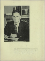 Page 6, 1941 Edition, University High School - U High Hawkeye Yearbook (Iowa City, IA) online yearbook collection