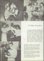 Page 14, 1959 Edition, University High School - Uniki Yearbook (Honolulu, HI) online yearbook collection