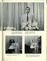 University of Houston - Houstonian Yearbook (Houston, TX) online yearbook collection, 1954 Edition, Page 43