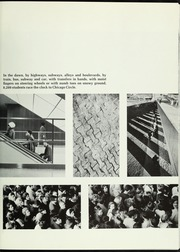 Page 15, 1966 Edition, University of Illinois Chicago Circle - Circle Yearbook (Chicago, IL) online yearbook collection