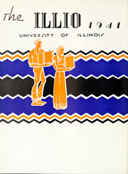 Page 8, 1941 Edition, University of Illinois - Illio Yearbook (Urbana Champaign, IL) online yearbook collection