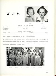 University of Illinois - Illio Yearbook (Urbana Champaign, IL) online yearbook collection, 1943 Edition, Page 307