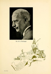 Page 11, 1927 Edition, University of Indianapolis - Oracle Yearbook (Indianapolis, IN) online yearbook collection
